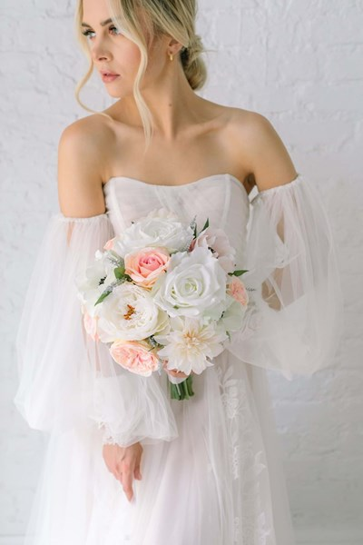 Picture of Charlotte Bridal Bouquet