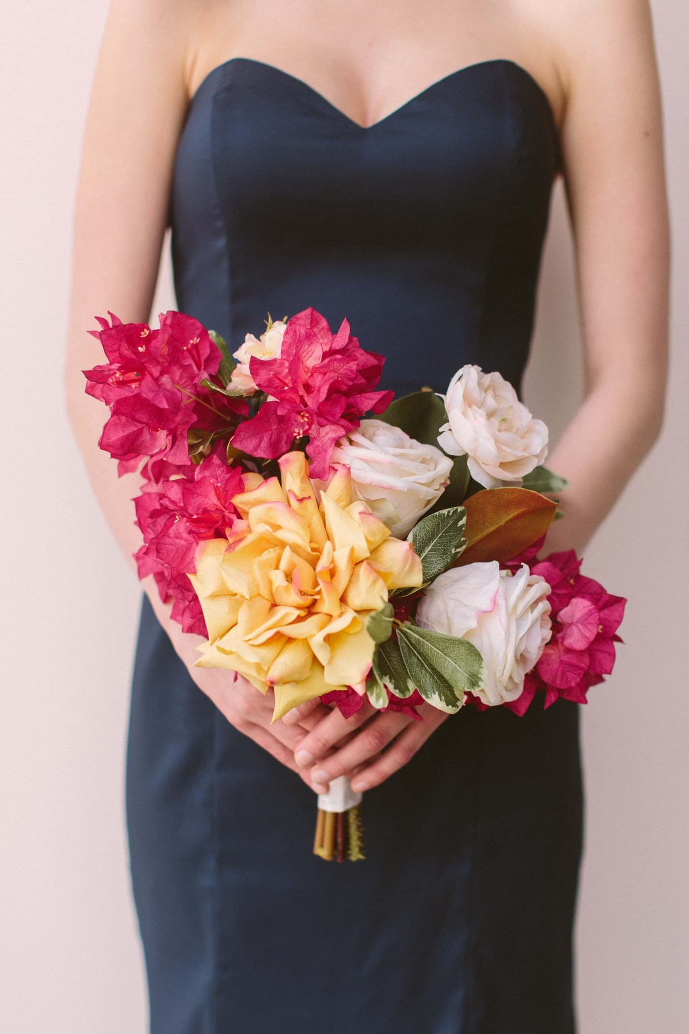 Picture of Gemma Bridesmaid Bouquet